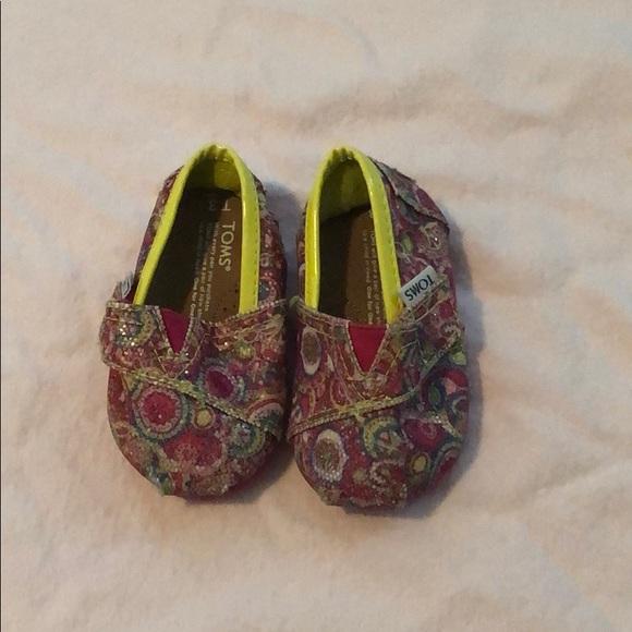 974f9329c9 Toms Shoes | Baby Girl | Poshmark